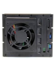 UNIDAD INFORMATICA NUC BOX INTEL NUC5i5RYK CORE I5 5250U/ 1.6GHZ/ SIN DISCO DURO HDD/ SIN SODIMM/ SIN SO/ HD GRAPHICS 6000