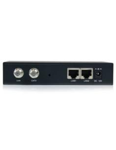 LECTOR CODIGO DE BARRAS SEYPOS BC-5000 1D USB NEGRO CON SOPORTE